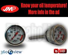 Motorcycle huile indicateur de température-M24 x 3 exposés aiguille longueur: 69mm