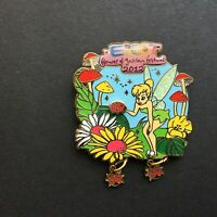 WDW - Epcot Flower and Garden Festival 2012 - Tinker Bell Disney Pin 89172