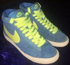 Nike Women's Blazer Suede Shoe, Us 7 Eur 38, (511486-400)