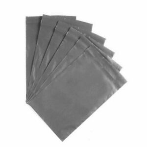 """10 Small HIGH QUALITY 6.5 x 9"""" Mailing Bags Poly Post Postage Mail Bags UK P+P!"""