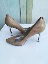 Karen millen England Women's Slip On stiletto heel court shoe Size Eu39