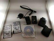 BLACKBERRY Sprint Curve 8330 Phone Lot Charger Cases