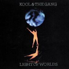 Kool & the Gang - Light of Worlds [New CD]
