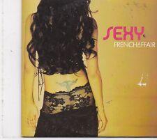 French Affair-Sexy cd single