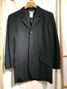 Issey Miyake Jacket - Made in Japan - dark green - size M