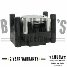 VW GOLF MK4/MK5/MK6, POLO, NEW BEETLE 1.2,1.4,1.6,1.8,2.0 IGNITION COIL PACK