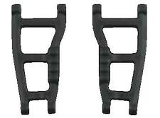 RPM 80592 Rear Suspension A-Arms Black: 1/10 Slash 2wd/ Ford F-150 SVT Raptor