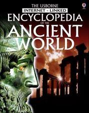 The Usborne Encyclopedia of the Ancient World: Internet Linked History Encyclop