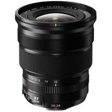 Fujinon XF 10-24mm F4 R OIS Zoom Lens Brand New