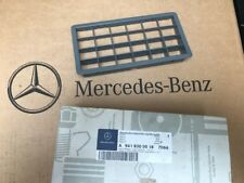 Original Mercedes Actros Grille For Air Duct 9418300018 a9418300018