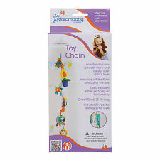 Brand New Dreambaby Toy Chain Toy Store 1.92m Long Dream Baby
