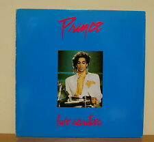 Prince - Live Rarities - Six great unissued tracks - Promotional Copy - Hollande