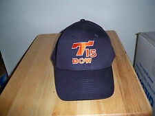 TIM TEBOW DENVER BRONCOS EMBROIDERED HAT