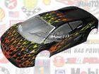 10121A Bodywork Road Lamborghini 1/10 on-Road Patented Adhesives HIMOTO