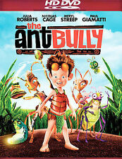 The Ant Bully (HD DVD, 2007) Julia Roberts, Nicolas Cage  ***Brand NEW!!***