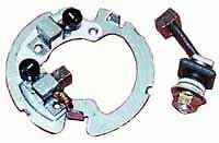 SUZUKI GS 700 E 1985 Starter Motor Brush Repair Kit