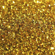25g Classic Gold 0.008 Metal flake