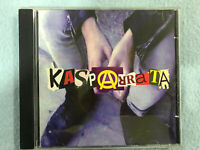 KASPARRATA CD PUNK UNICO EN EBAY