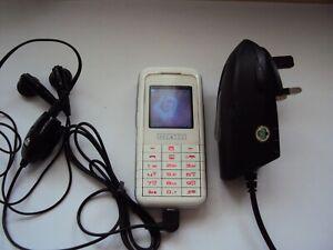 VERY RARE RETRO ORIGINAL MUSIC PLAYER Alcatel One Touch E801a EE,ASDA,T-MOBILE