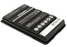 Batterie 7.2V pour standard horizon HX270S HX370S HX500S FNB-64 premium cellule