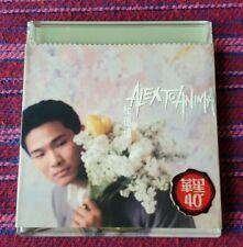 Alex To ( 杜德偉 ) ~ Anima ( Gold Disc ) Cd