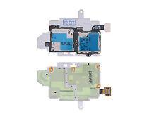 Genuine Samsung Galaxy S3 i9300 Sim Card & Memory Card Reader - GH96-05609A