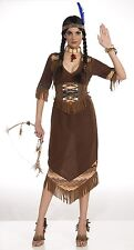 Native American - Princess Little Deer - Adult Costume
