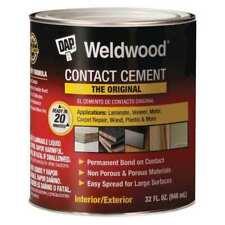 Dap 00272 Cement, Contact, 1 Qt