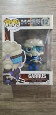 Funko Pop! Vinyl, Mass Effect Garrus #12 Rare & Vaulted!