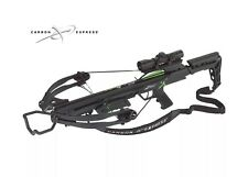 *New* Carbon Express X-Force Blade Crossbow Package Black Sling Included *New*