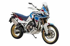 Puig Racingscheibe Getönt Honda CRF1000L AFRICA TWIN Windschild