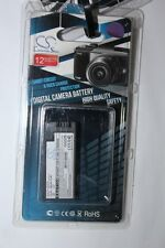 CAMERON SINO  - Batterie  Sony Cyber-shot DSC-P12 - CS-FC10