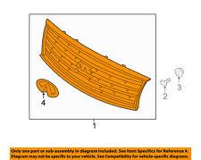 Infiniti NISSAN OEM 11-13 M56-Grille Grill 623101MA1B