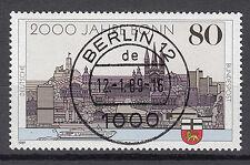 BRD 1989 Mi. Nr. 1402 gestempelt BERLIN 12 , mit Gummi TOP! (16465)