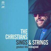 The Christians - Sings & Strings - New CD Album