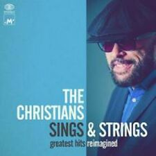 The Christians - Sings & Strings - New CD Album - Pre Order - 6/10