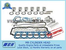 TB42 Full Engine Rebuild Kit for Nissan Patrol Y60 GQ GU Ford Maverick 4.2L ULP