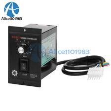 400w Ac 220v Motor Speed Pinpoint Regulator Controller Forward Amp Backward