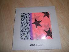 Codello Stola Schal Tuch neu OVP Animalprint Stars Mustermix ----prima Geschenk
