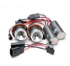 LED Angel Eyes 20W Ampoules Anneaux Diurne pour BMW E39 E87 E60 E63 E65
