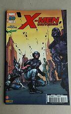 X-MEN universe   ,Marvel France ,panini Comics ,état neuf ,numéro = 8