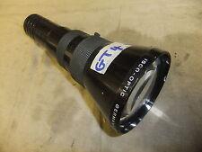 Projector lens SLIDE PROJECTOR 200-300mm f 3.5 CINELUX-AV ISCO OPTIC  .. GT4
