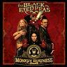 The Black Eyed Peas CD Monkey Business - Europe (EX+/EX+)