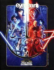 Star Wars Celebration - Disney World Cast Member Exclusive Issue Of Eyes & Ears