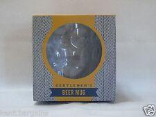 Gentlemens Beer Mug Pub By Dolland and Devaux Boxed