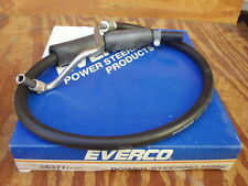 1974 1976 1977 1978 1979 Mercury Cougar power steering hose Everco 3-377 NOS!