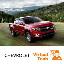 Chevrolet Truck - Digital Service and Repair Manual Expert Assistance