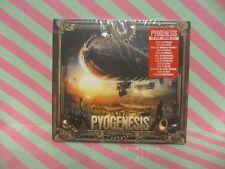 PYOGENESIS A Kingdom To Disappear CD DIGIPAK NEW AFM608-9