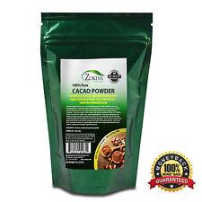 Cacao Powder  8 oz Organic 100% Pure Premium Product