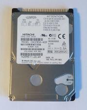 HARD DISK 40 GB HITACHI DK23DA-40F 2,5 IDE NOTEBOOK HD 4.200 RPM